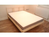 Double Bed Frame In Acton London Double Beds For Sale Gumtree