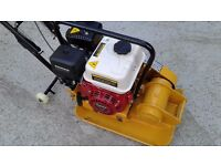 Honda wacker/compactor 70kg new