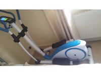 Elliptical Cross Trainer - Magnetic Resistance (GREAT CONDITION)