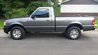 2006 Ford Ranger 3.0L Auto Air local bc