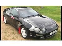 *REDUCED!!* Toyota celica 1.8sr limited edition!
