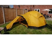 Lowland Ice Cap Expedition 5 Person Tent **NEVER BEEN USED**