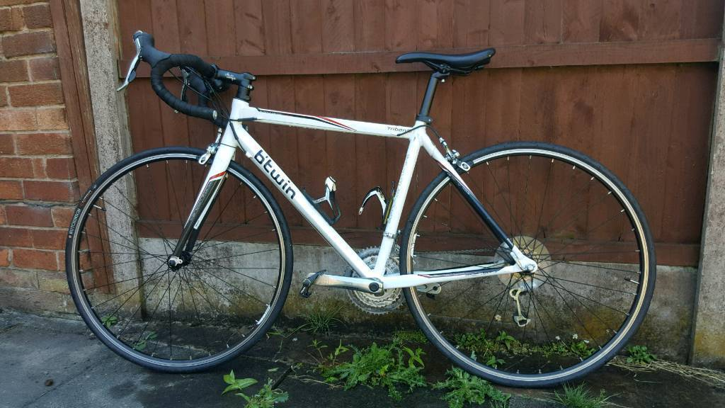 Btwin triban 5 ads buy & sell used - find right price here