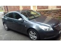 Vauxhall Insignia 1.8L Exclusiv Eco for Sale