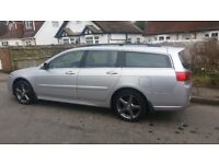 honda Accord 2.2 D Executive Estate Immaculate condition, full service history, 12 months MOT