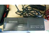Kenwood 10 disc CD changer KDC-C717