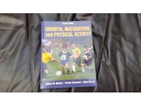 Growth, Maturation and Physical Activity 2nd