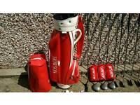 Golf Clubs Full Set Howson