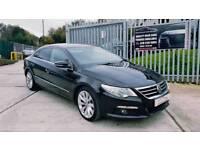 2011 VOLKSWAGEN PASSAT CC GT BLUE TECH...FSH...FINANCE THIS CAR FROM £43 PER WEEK...MINT CONDITION..