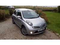 **SOLD**2007 57 Nissan Micra Sport 1.2**SOLD**