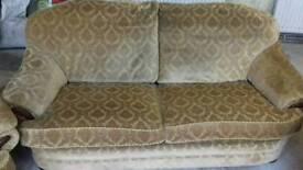 3 + 1 + 1 sofa