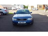Very clean ****and cheap*****Audi A4 for sale*****Buy the class