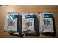 Genuine HP 301 Ink Cartridges