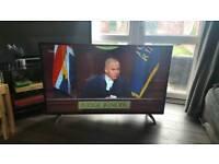 """55"""" SMART FULL HD LED USB FREEVIEW TV"""