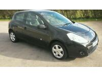 Clio 1.2 59 reg new shape