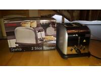 Proles 2 Slice Toaster