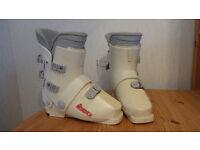 Nordica ski boots, UK size 7