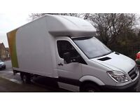 MAN and VAN, REMOVALS around East London, Stradford, Dagengam, cover all UK, LONDON