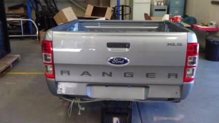 Ford Ranger XLS 2015 Dual Cab Tub