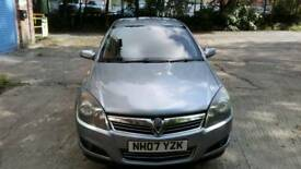 Vauxhall Astra 2007 1.8 sri