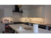 Plaster | Render | Kitchens & Bathrooms