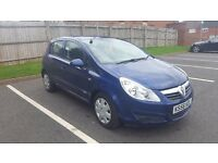 VAUXHALL CORSA LIFE 1.4 VERY CLEAN, 2 PREVIOUS KEEPERS
