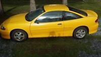 2003 car for sale or trade