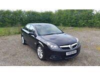 2009 Vauxhall Vectra Sri 1.9 CDTi 16v 150BHP 5dr * FSH * Excellent Car*