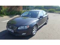 VOLVO S80 1.6 D2 AUTOMATIC