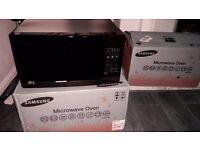 Samsung Microwave New