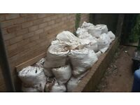 Free sub soil , Collection Only from Ottery St May, Devon.
