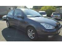 Ford focus chic 1.6