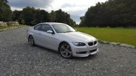 BMW 330 COUPE 2007
