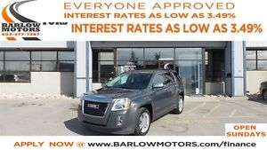 2012 GMC Terrain SLT-1 AWD (APPLY NOW DRIVE NOW)