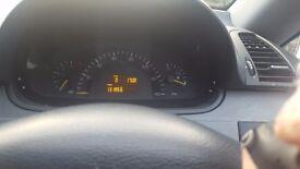 Mercedes Vito Van 109 CDi