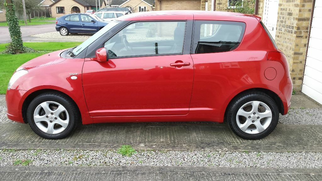 2006 suzuki swift 1 5 glx 3door now sold sold sold in quedgeley gloucestershire. Black Bedroom Furniture Sets. Home Design Ideas