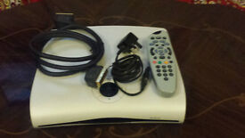 SKY BOX FOR SALE