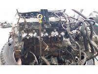 Ford Transit 2.0 diesel engine **USED**