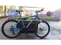Mens Mountain Bike - Brand New - Claud Butler Trail Ridge