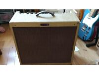 Fender Blues Deville Reissue (2002)