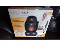 Medisana Car Seat Cover Massager