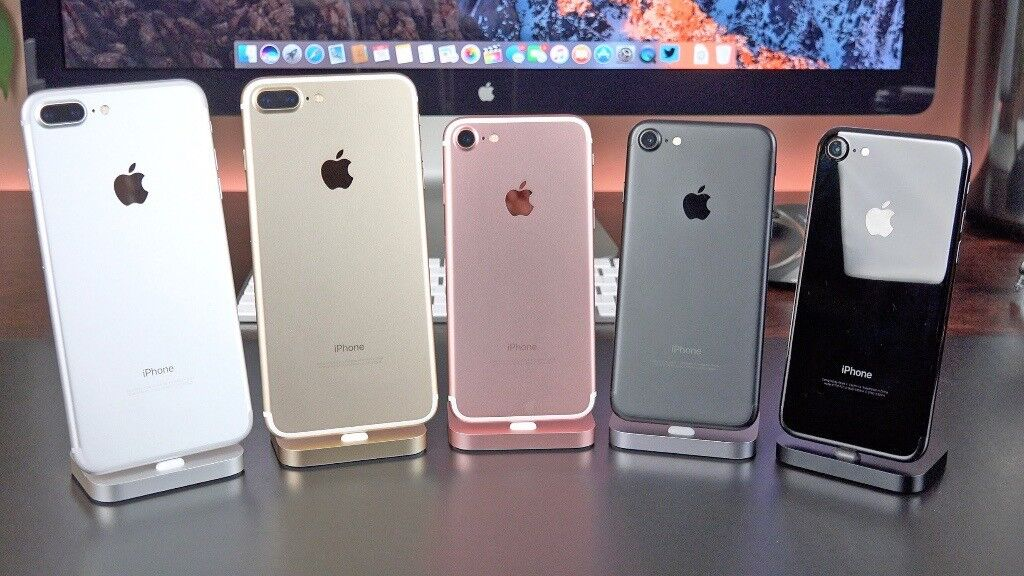 iphone 6 memory size apple iphone 7 amp 7 plus all memory sizes all colours 2654