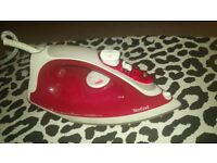 New Tefal Iron and ironing board