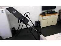 66 fit inversion table