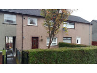 Unfurnished 2 bedroom house in Oliphant Crescent - Foxbar, Paisley