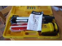 focus rotary laser lazerlevel kit 31296 new and unused