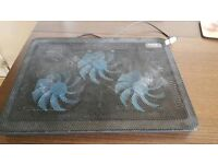 Havit laptop cooling pad / cooler
