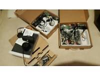 Annke CCTV cameras + DVR
