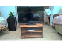 Free-standing TV Protector Perspex®