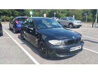2007 BMW 118d for sale Automatic